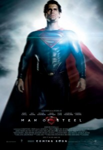 Free Cinema Tickets To See Man of Steel