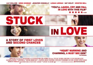 Free Cinema Tickets To See Stuck in Love
