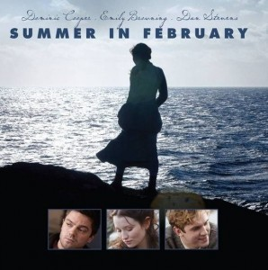 Free Cinema Tickets To See Summer In February