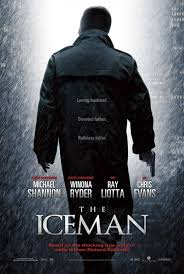 Free Cinema Tickets To See The Iceman