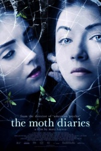 Free Cinema Tickets To See The Moth Diaries