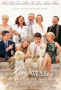 Free Cinema Tickets To The Big Wedding