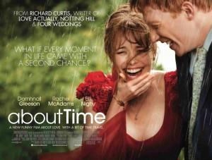 Free Cinema Tickets To See About Time