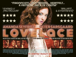 Free Cinema Tickets To See Lovelace