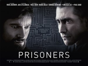 Free Cinema Tickets To See Prisoners