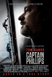 Free Cinema Tickets To See Captain Phillips