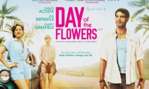 Free Cinema Tickets To See Day Of The Flowers