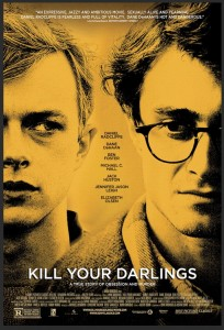 Free Cinema Tickets To See Kill Your Darlings