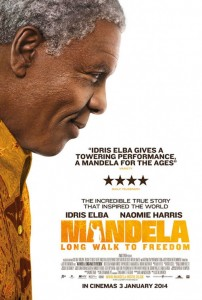 Free Cinema Tickets To See Mandela Long Walk to Freedom