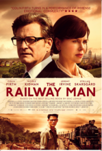 Free Cinema Tickets To See The Railway Man