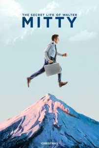 Free Cinema Tickets To See The Secret Life of Walter Mitty
