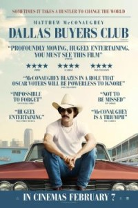 Free Cinema Tickets To See Dallas Buyers Club