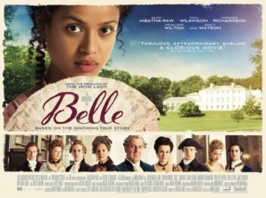 Free Cinema Tickets To See Belle