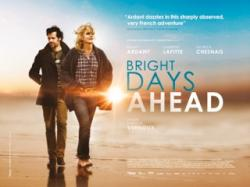Free Cinema Tickets To See Bright Days Ahead