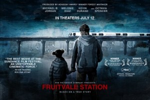 Free Cinema Tickets To See Fruitvale Station