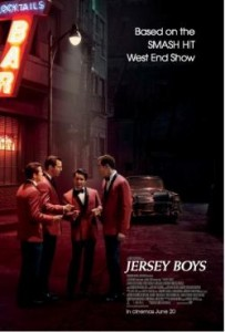 Free Cinema Tickets To See Jersey Boys