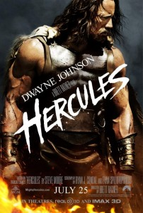 Free Cinema Tickets To See Hercules