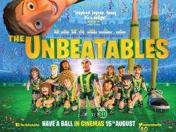 Free Cinema Tickets To See The Unbeatables
