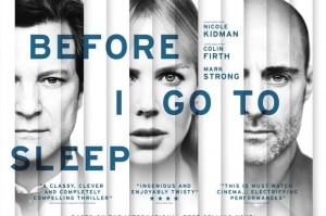 Free Cinema Tickets To See Before I Go To Sleep