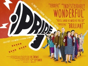 Free Cinema Tickets To See Pride