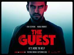 Free Cinema Tickets To See The Guest