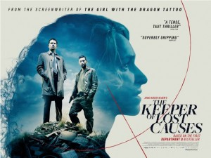 Free Cinema Tickets To See The Keeper of Lost Causes