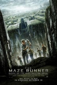 Free Cinema Tickets To See The Maze Runner