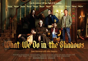 Free Cinema Tickets To See What We Do In The Shadows