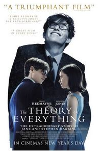 Free Cinema Tickets To See The Theory Of Everything