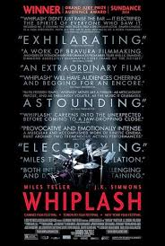 Free Cinema Tickets To See Whiplash