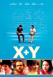 Free Cinema Tickets To See X + Y