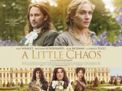 Free Cinema Tickets To See A Little Chaos