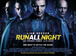 Free Cinema Tickets To See Run All Night