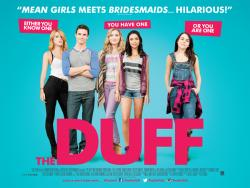 Free Cinema Tickets To See The Duff