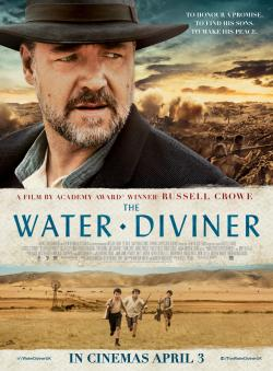 Free Cinema Tickets To See The Water Diviner