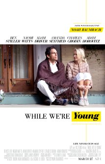 Free Cinema Tickets To See While We're Young