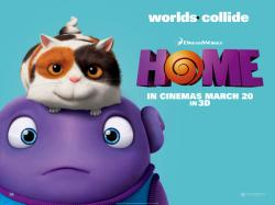 Free Cinema Tickets to Home