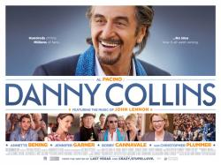Free Cinema Tickets To See Danny Collins
