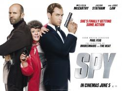 Free Cinema Tickets To See Spy