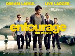 Free Cinema Tickets To See Entourage