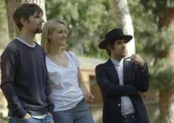 Free Cinema Tickets To See The Overnight