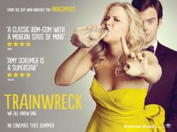 Free Cinema Tickets To See Trainwreck