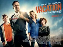 Free Cinema Tickets To See Vacation