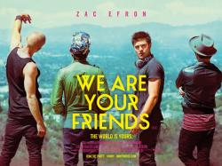 Free Cinema Tickets To See We Are Your Friends