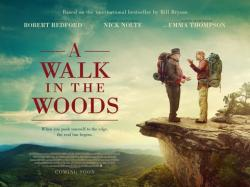 Free Cinema Tickets To See A Walk in the Woods