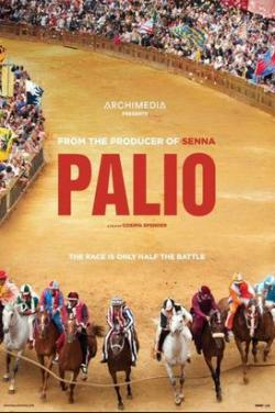 Free Cinema Tickets To See Palio