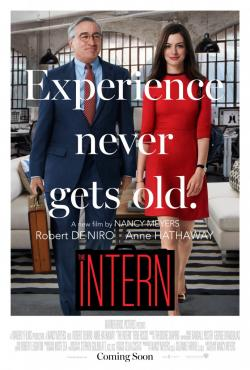 Free Cinema Tickets To See The Intern