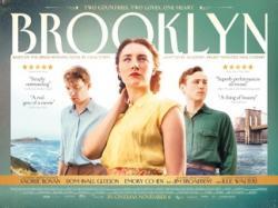 Free Cinema Tickets To See Brooklyn