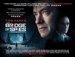 Free Cinema Tickets To See Bridge of Spies