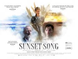 Free Cinema Tickets To See Sunset Song